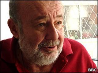 Jornalista defende a autorregulamentação da profissão. Foto: Rafael Spuldar/BBC