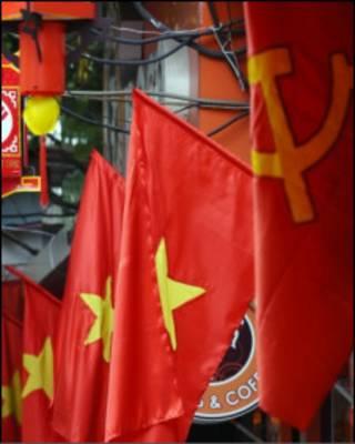 Hội nghị Ban Chấp hành Đảng Cộng sản
