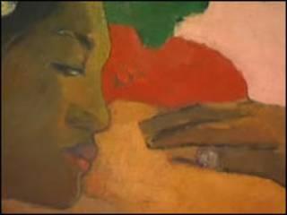 Tranh của Gauguin