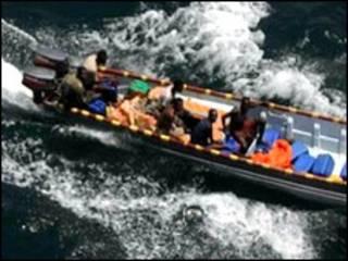 समुद्री लूटेरे