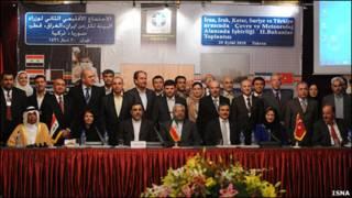 اجلاس محیط زیست در تهران