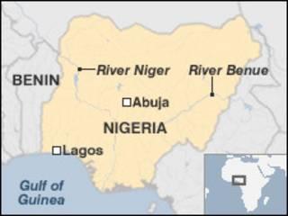 Taswirar Nijeriya