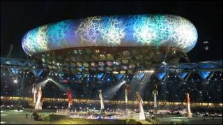 दिल्ली राष्ट्रमंडल खेल