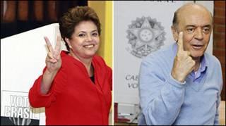 Вибори у Бразилії
