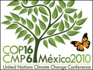 COP 16 Mexico