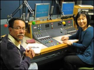 Clive Chin 接受采访