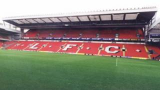 Liverpool FC, Anfield