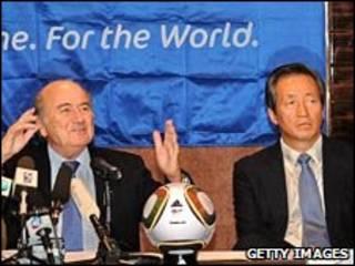 Chung da Blatter