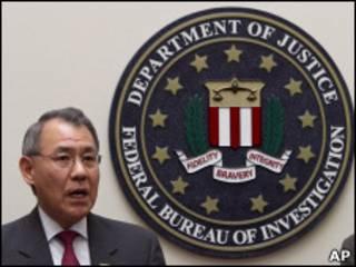 Агент ФБР, занимающийся делом о хакерах