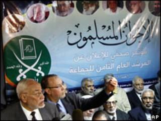 الاخوان المسلمون