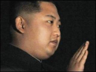 کیم جونگ-اون