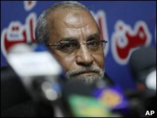 محمد بدیع، رهبر اخوان الملسمین