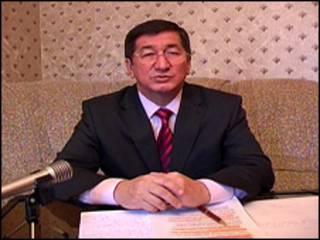 Қодиржон Ботиров