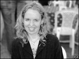 Linda Norgrove (foto do Ministério do Exterior britânico/PA)