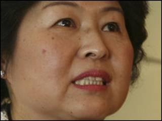 ژنگ یین، ثروتمندترین زن خودساخته چینی