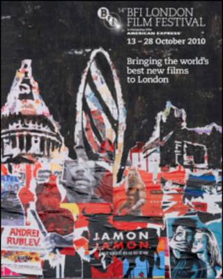 Афиша Лондонского кинофестиваля