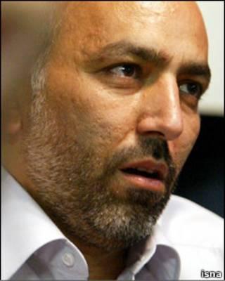 علی شکوری راد، عضو جبهه مشارکت ایران اسلامی