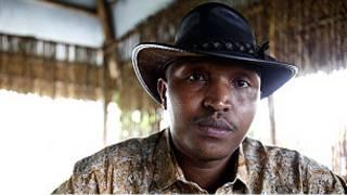 Jenerali Bosco Ntaganda