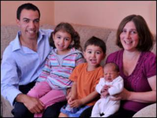 Família Allali