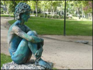Cidade espanhola fará convocação anual para escolher os artistas.