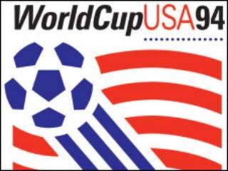 لوگوی جام جهانی 1994 آمریکا