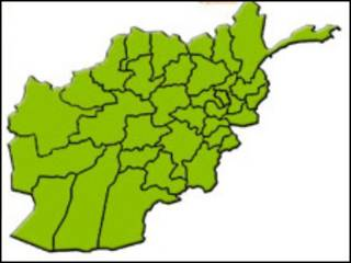 افغانستان، نيمروز