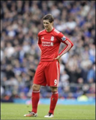Fernando Torres ya koma Chelsea