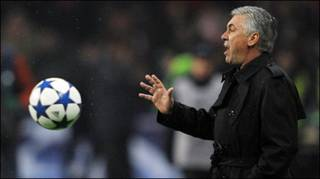 Huấn luyện viên Chelsea, Carlo Ancelotti