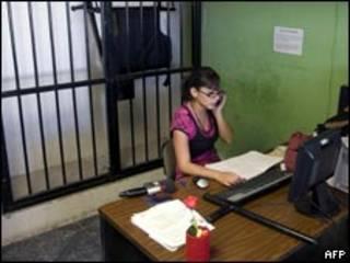 Marisol Valles, jefa de policía en Práxedis G. Guerrero, Chihuahua