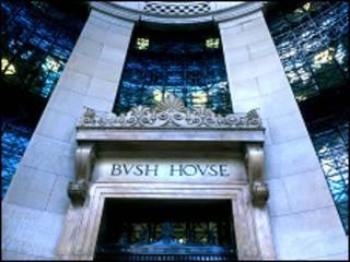 Буш-хаус