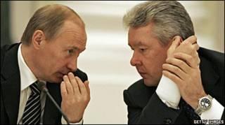 Серґєй Собянін