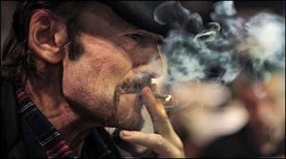 धूम्रपान