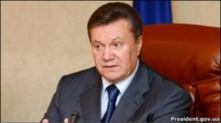 Президент у Кіровограді