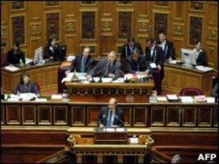 Французский сенат
