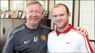 Rooney da Ferguson