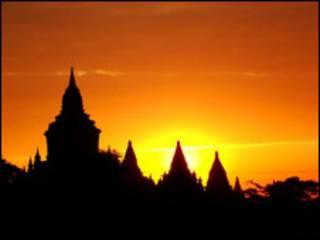 ကမ္ဘာလှည့်ခရီးသည်များ စိတ်ဝင်စားတဲ့ ပုဂံမြို့ဟောင်း