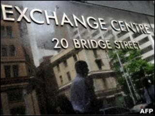 Австралийская фондовая биржа