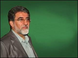 محمدرضا مقیسه