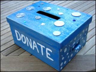 英国大学素有接受社会捐赠的历史