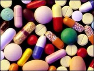 एंटीबायोटिक्स