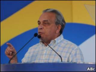Sérgio Guerra, presidente do PSDB