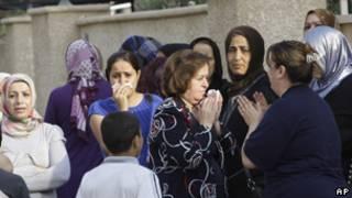 کلیسای مسیحیان عراق در بغداد