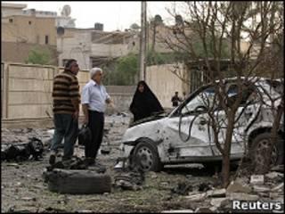 Governo informa que, entre os presos, está um dos líderes de grupo iraquiano ligado à Al-Qaeda.