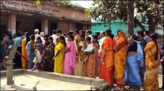 बिहार चुनाव (फ़ाइल फ़ोटो)