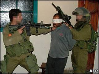 الجندي الإسرائيلي المدان