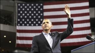 Барак Обама сподівається утримати більшість Демократичної партії в Сенаті