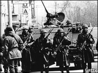 الانقلاب التركي 1980
