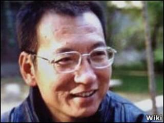 لیو ژیابو