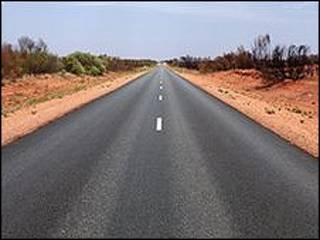 طريق استرالي