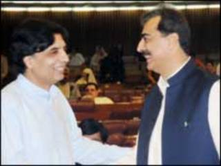 نثار علی خان